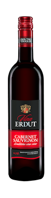 Cabernet Sauvignon, quality red wine, 0,75 l