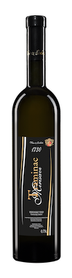 Traminer aromatico, quality white wine 0,75l
